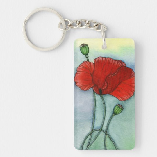 Les We Forget Acrylic Key Chain