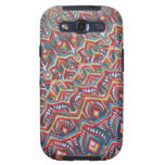 """""""Lesage's Wall"""" Galaxy Tab Case (Live Painting) Samsung Galaxy S3 Cases"""