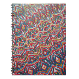"""""""Lesage's Wall"""" Notebook"""