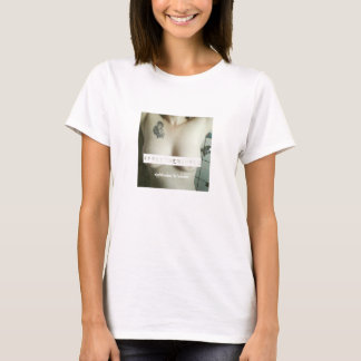 LesbeMira for Nipple Freedom T-Shirt
