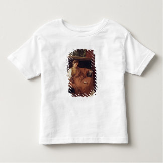 Lesbia Weeping over a Sparrow, 1866 (oil on panel) Toddler T-shirt