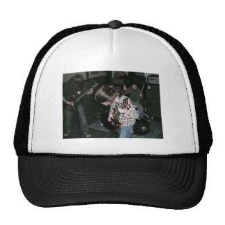Lesbian Basement Hat