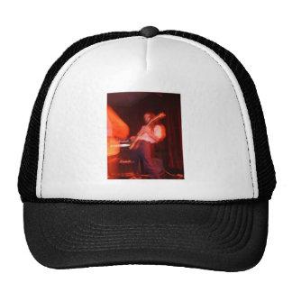 Lesbian Dan Hat