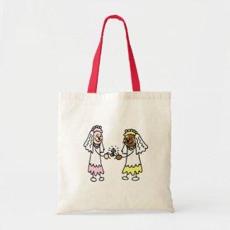 Lesbian Diamonds bag