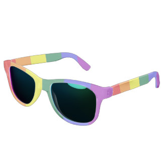 Lesbian Gay LGBT Pride Sunglasses