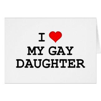 Lesbian Gift Card