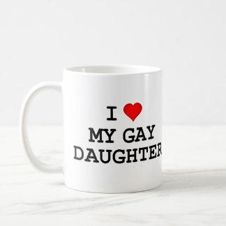 Lesbian Gift Coffee Mug