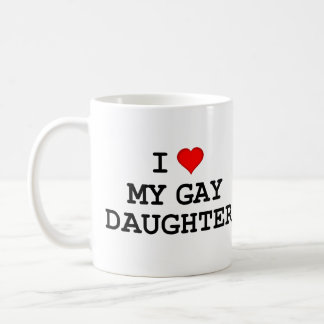 Lesbian Gift Mugs