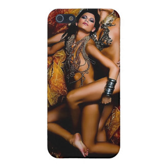 Lesbian Lovers Cover For iPhone SE/5/5s