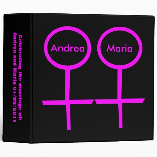 Andrea and maria lesbian