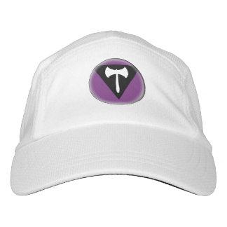 Lesbian Pride Flag Headsweats Hat