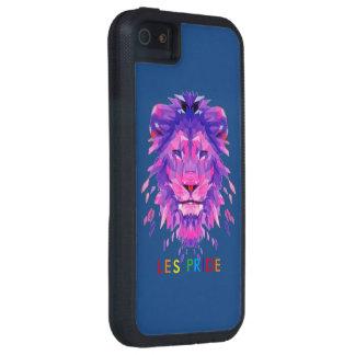 Lesbian Pride iPhone 5/5s Case