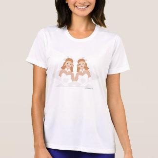 Lesbian Wedding Bridal T-shirt