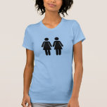 Lesbiana Camisetas