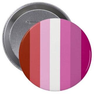 Lesbiana orgullosa pin