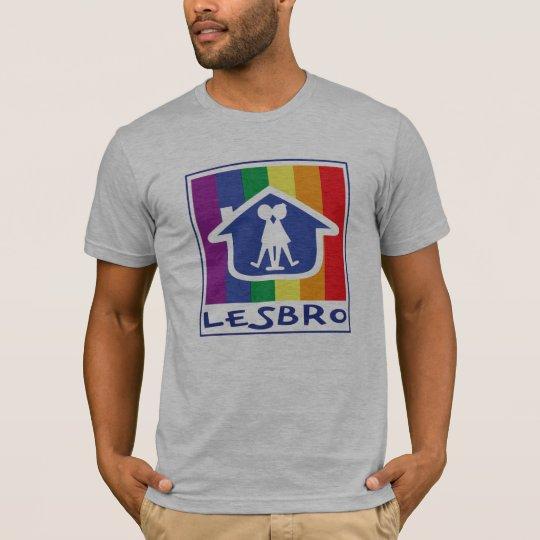 Lesbro T-Shirt