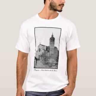 L'Esgésia - Sant Andreu of the Boat T-Shirt