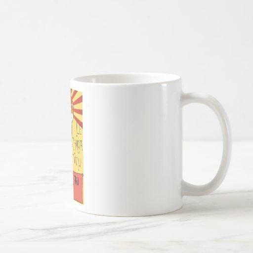 LeShiba Coffee Mug
