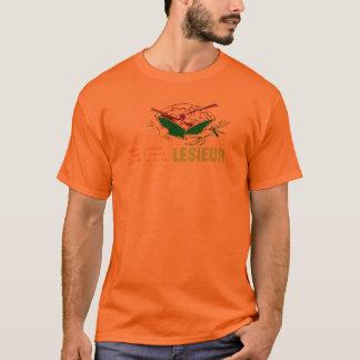 lesieur advert T (orange) T-Shirt