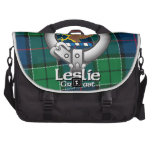 Leslie Clan Bags For Laptop