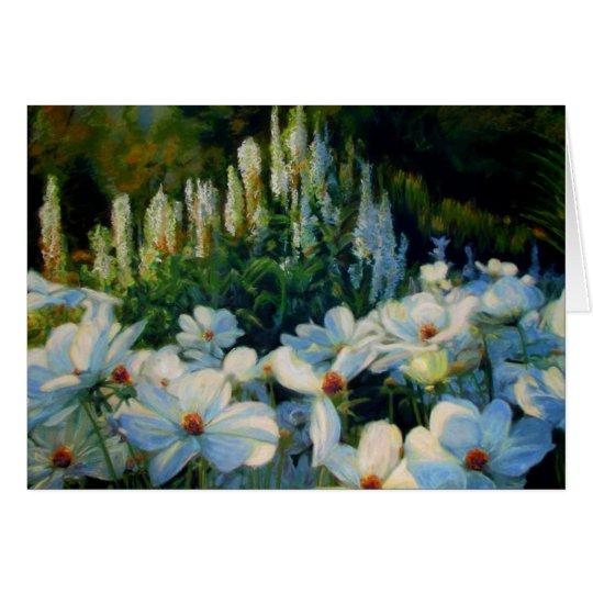 Leslie Franck's Garden Card