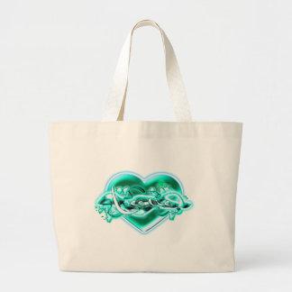 Leslie Large Tote Bag