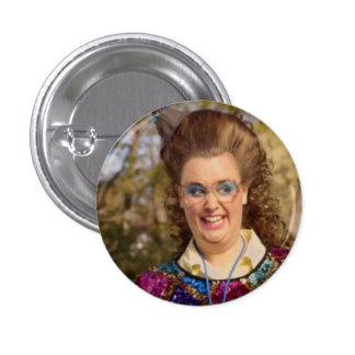 Leslie Pasillo/botón de la joya del consejero del Pin