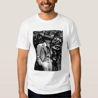 Leslie Stephen, 1900 Shirt