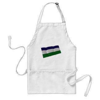 lesotho adult apron