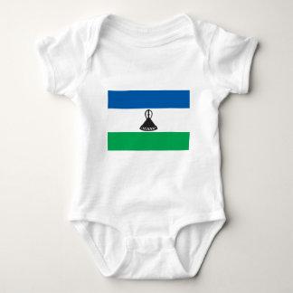 Lesotho Flag (2006) Shirt
