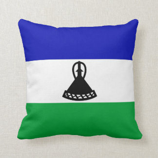 LESOTHO PILLOW