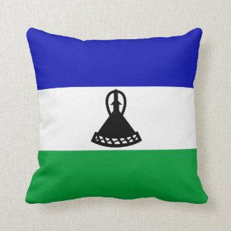 LESOTHO PILLOWS