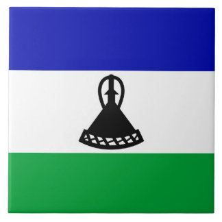 LESOTHO TILE