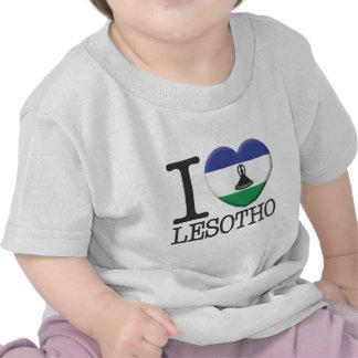 Lesotho T Shirt