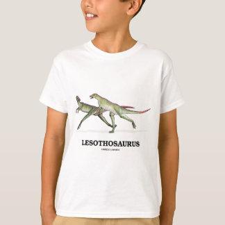 Lesothosaurus (Ornithischian Dinosaur) T-Shirt