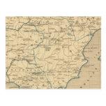 L'Espagne 585 a 756 Postcard
