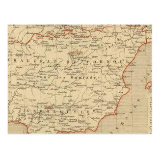 L'Espagne 756 a 1030 Postcard