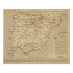 L'Espagne 756 un 1030 Impresiones