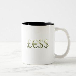 LESS $$$ COFFEE MUGS