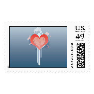 Less Ordinary Postage Stamp