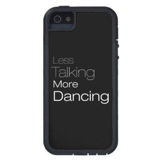 Less Talking More Dancing iPhone 5 Covers