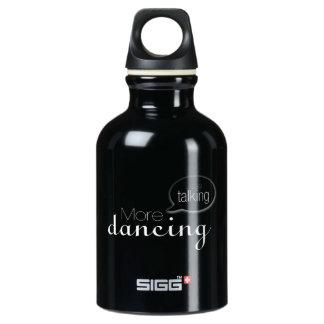 Less Talking More Dancing SIGG Traveler 0.3L Water Bottle