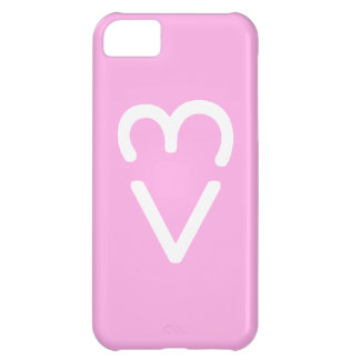 Less than three heart Emoticon Smiley iPhone 5 Case For iPhone 5C