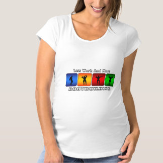 Less Work And More Bodybuilding Tshirts