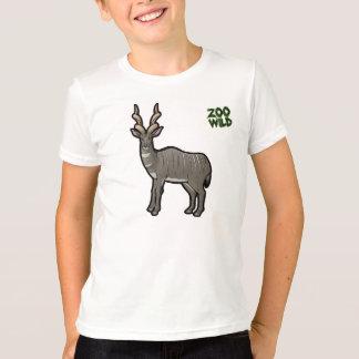Lesser Kudu T-Shirt