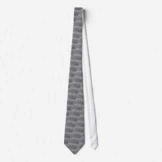 Lesser Scaup Tie