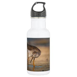 Lesser Yellowlegs 18oz Water Bottle