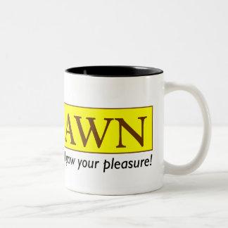 LessLawn Mug