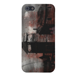 Lesson in Decay iPhone SE/5/5s Case