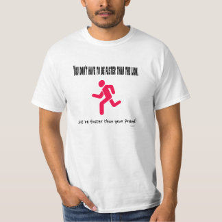 Lesson of life T-Shirt
